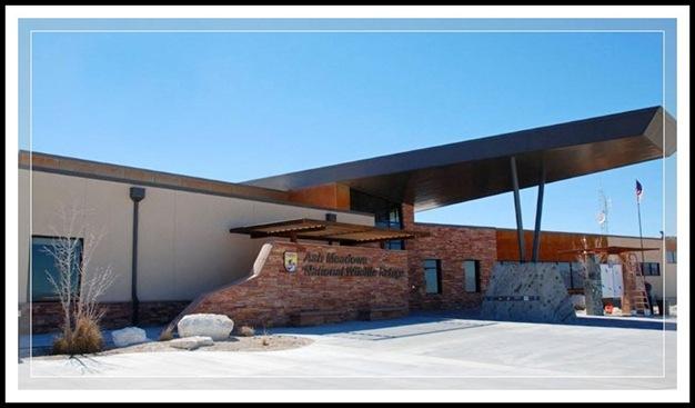 EFP-Visitor Center