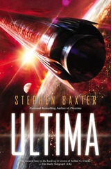 Ultima - Stephen Baxter