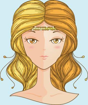 Como debe maquillarse la mujer de Geminis