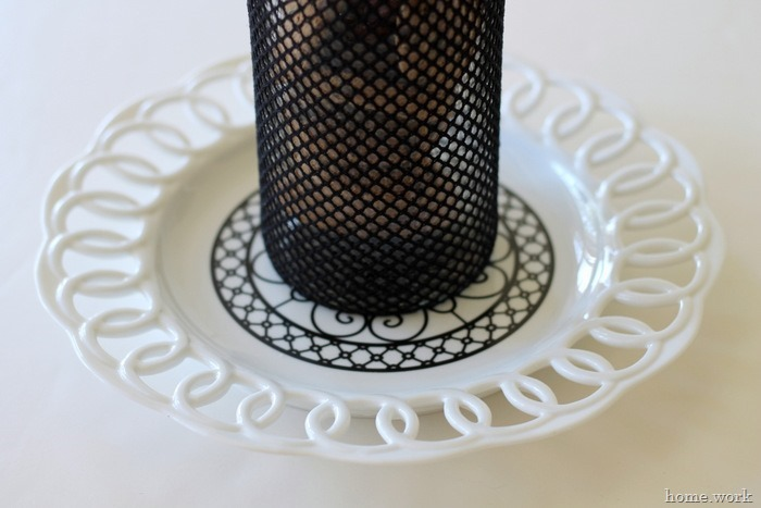 The Easiest Halloween Treat Jar via homework -carolynshomework (4)