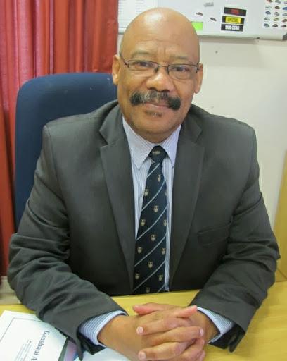Mr T.D. Wilson