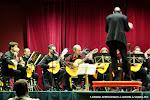 29: Concierto de Carles Pons y la Orquesta de Pulso y púa de SMA y Jaime Roca (director) en Auditorio de Alboraya