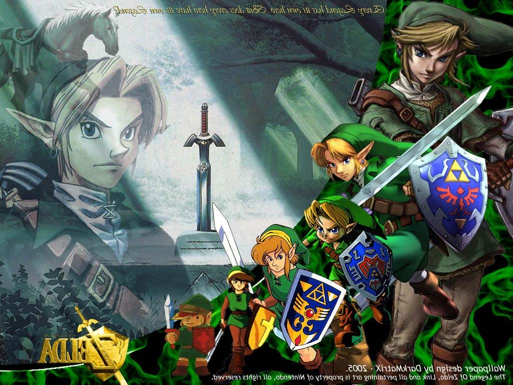 Zelda lovers out there!