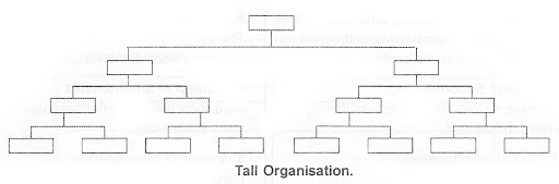 advantages and disadvantages of tall organizational In contrast to a tall organisation, a flat organisation will have relatively few layers  or just  advantages and disadvantages of flat organisations.