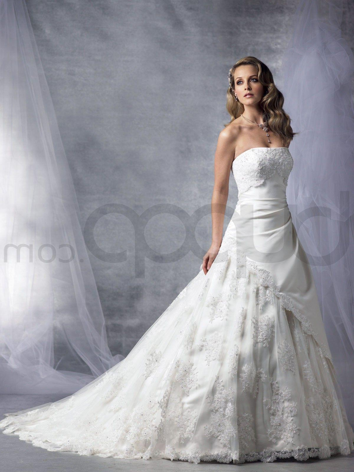 Wedding Dresses  JC2801
