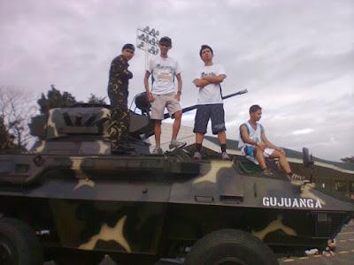camp aguinaldo run