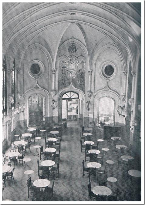 Saloìn del antiguo Ateneo Mercantil de Valencia. 1911 copia