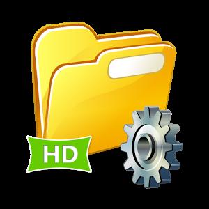 File Manager HD (Explorer) apkmania
