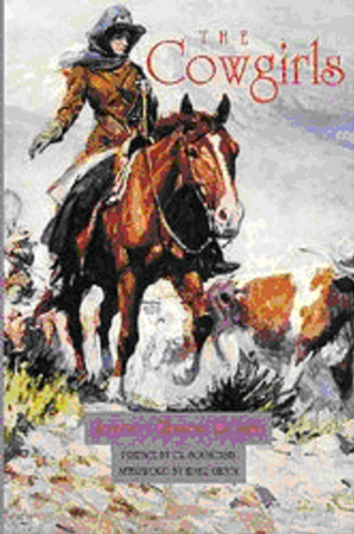 The Cowgirls by Joyce Gibson Roach