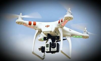 Foto Drone Jasa Foto Dari Udara Memakai Drone