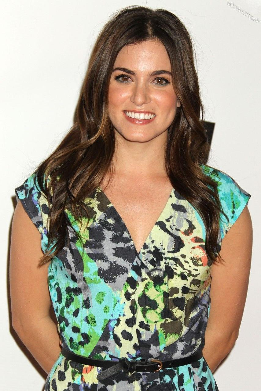 interview with Nikki Reed