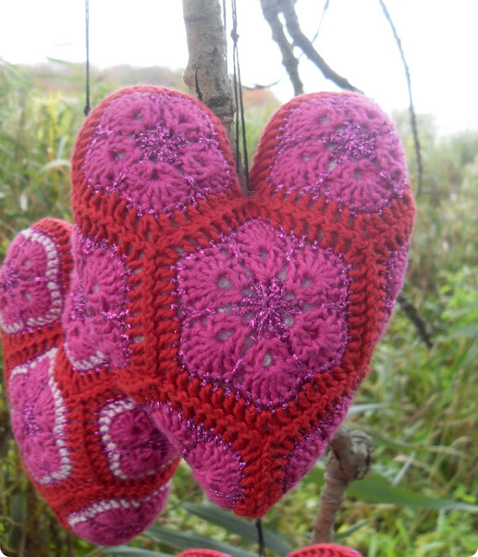 Hippy Hearts