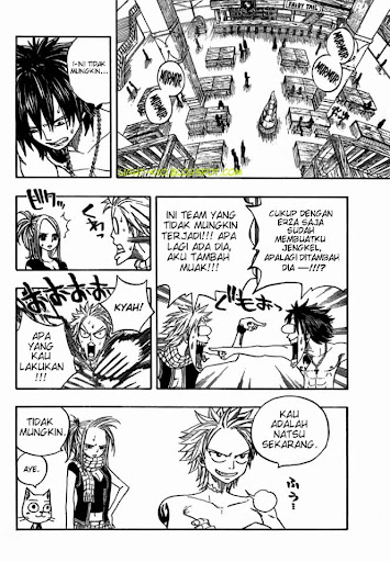 Fairy Tail 10 page 17