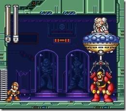 Megaman705