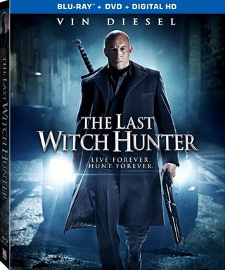 [MOVIES] ザ・ラスト・ウィッチハンター / The Last Witch Hunter (2015)