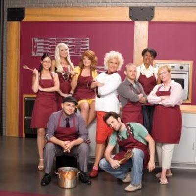 Los peores cocineros 2 temporada estreno tlc for Bazar del cocinero