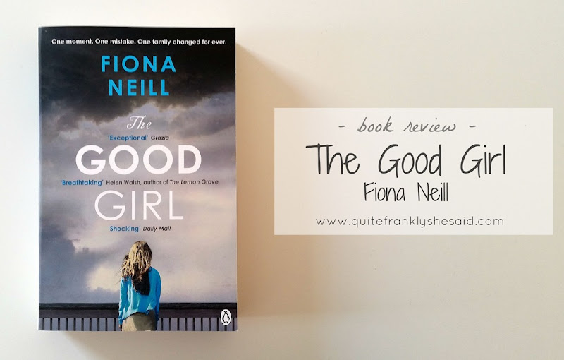The Good Girl book review
