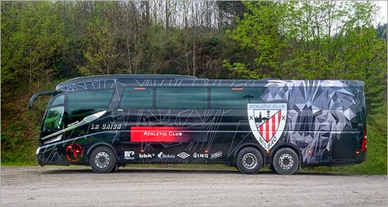 autocar-athletic-de-bilbao