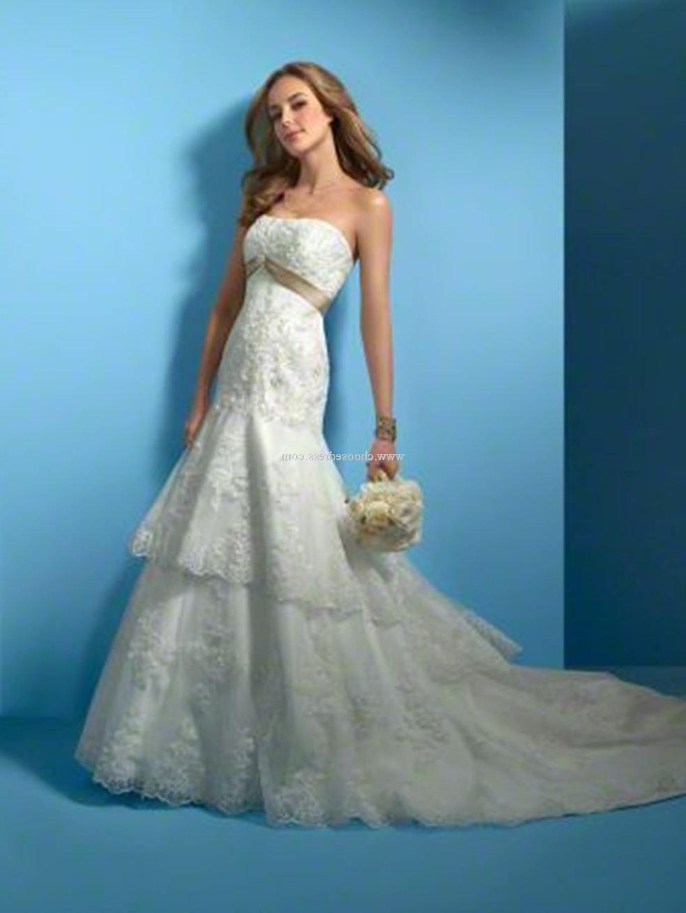 Casablanca 2020 Bridal Gown