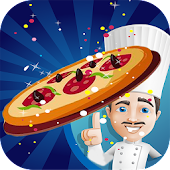 Download Pizza Maker Chef -Cooking Game APK