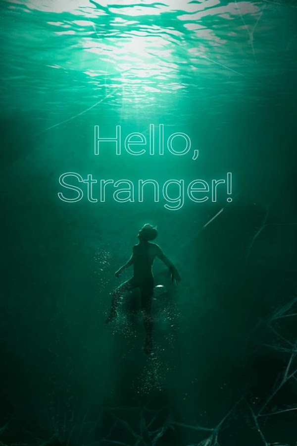 Hello, stranger! Screenshot 5