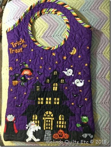 0915 Halloween Bag