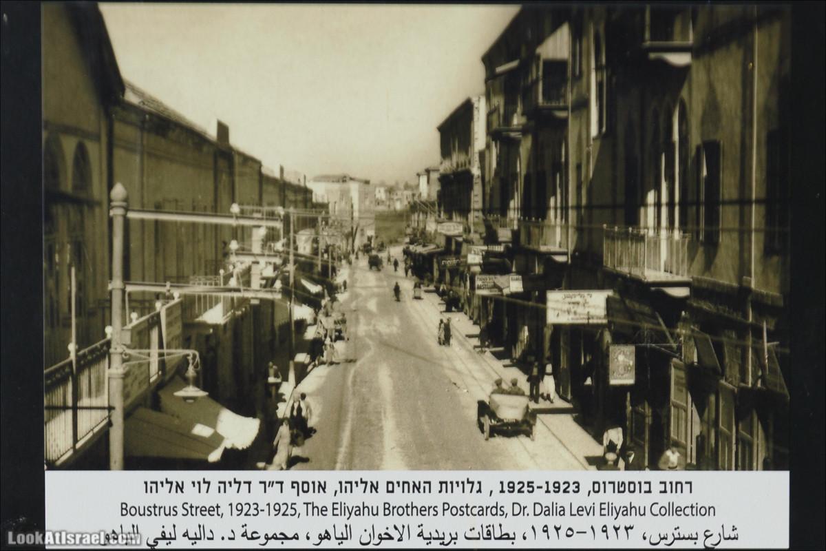 Последний электрический столб Ротенберга | LookAtIsrael.com - Фото путешествия по Израилю