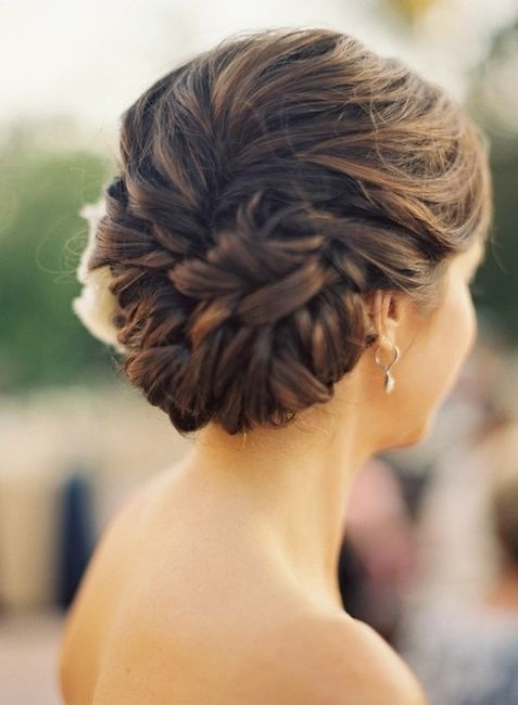 Style file lovely updo wedding hairstyles 2016 junglespirit Choice Image