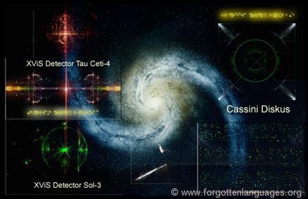 XViS Project: interstellar communications detection