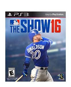 [GAMES] MLB The Show 16 (輸入版:北米) (PS3/USA)