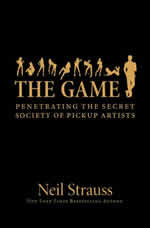 Cover of Neil Strauss's Book The Game