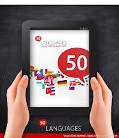 Screenshot of Learn Italian - 50 languages