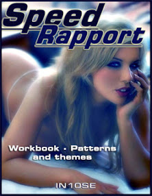 Cover of In10se's Book Speed Rapport Workbook Patterns And Themes