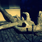Nuit Blanche Paris 2013 : Virginie Yassef - L'objet du doute, 2013 (Rue des Cascades)