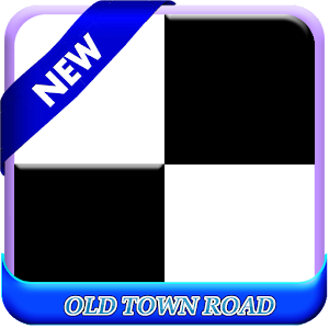 Old Town Road Piano Bar Games 2019 For PC / Windows 7/8/10 / Mac – Free Download