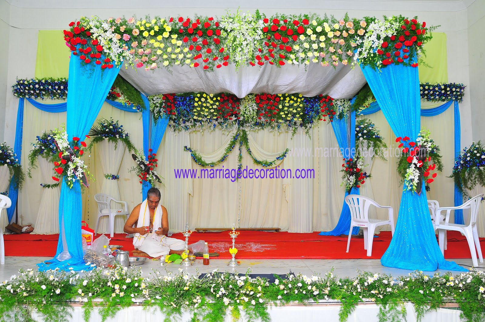 Mys blog exclusive indian wedding decor wedding decoration stage m113 junglespirit Image collections