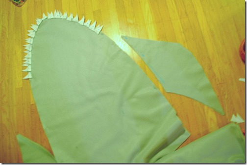 patrones disfraz tiburón asesino (3)