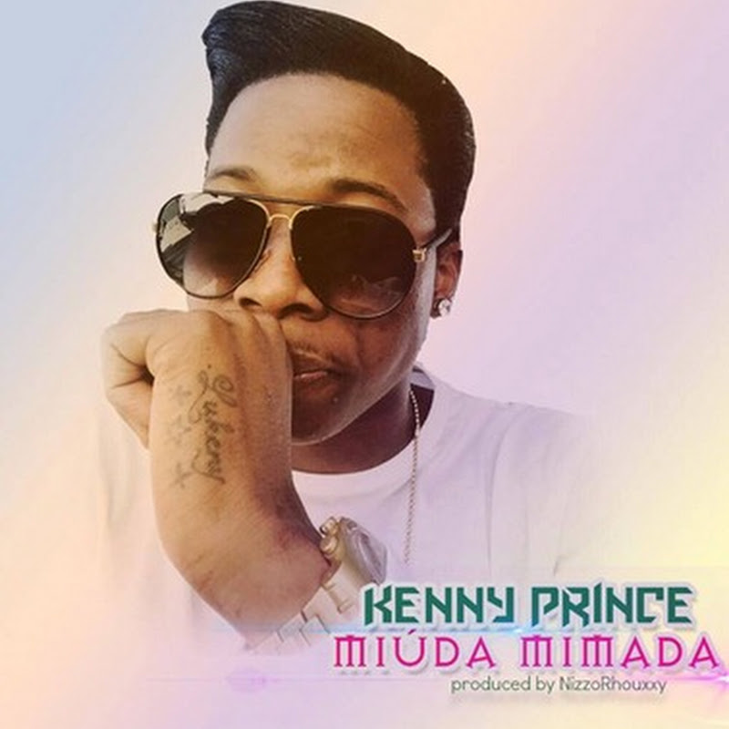 Kenny Prince - Miúda Mimada (Zouk 2k15) [Download]
