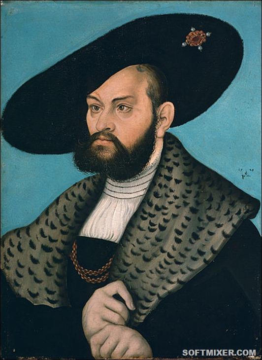 437px-Lucas_Cranach_d.Ä._-_Bildnis_des_Markgrafen_Albrecht_von_Brandenburg-Ansbach_(Herzog_Anton_Ulrich-Museum)