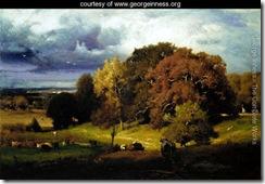Autumn-Oaks