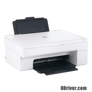 Dell 725 Printer Driver Mac