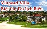 Biệt thự Vinpearl Đà Nẵng - Du lịch, nghĩ dưỡng & cho thuê