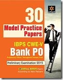 IBPS PO 30 practice papers