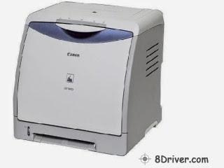 Canon LBP 5000 драйвер