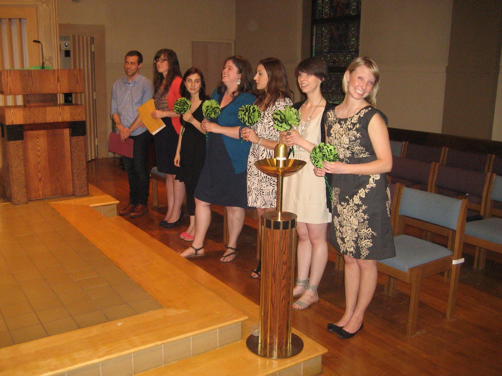 Wedding Recap: The Rehearsal