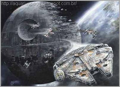 Lua-uma-nave-gigante