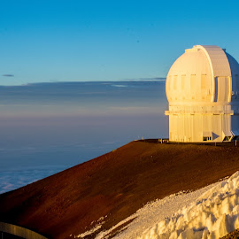 Mauna Kea 1 by Gabriela Zandomeni - Buildings & Architecture Other Exteriors