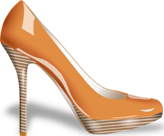 Shoe_High_Heel_clip_art_hight
