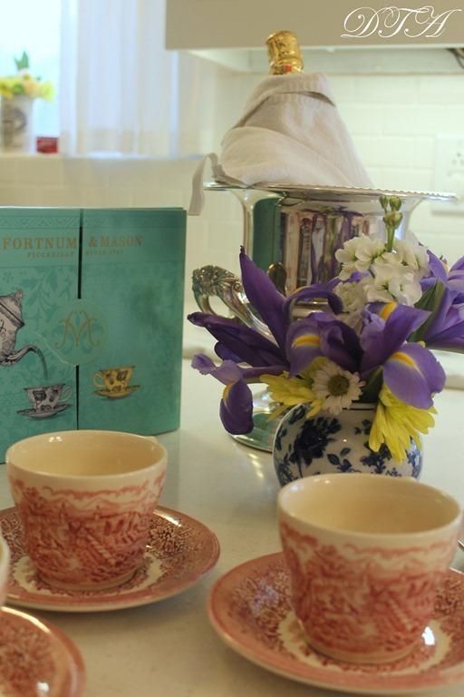 The Queens Tea 048