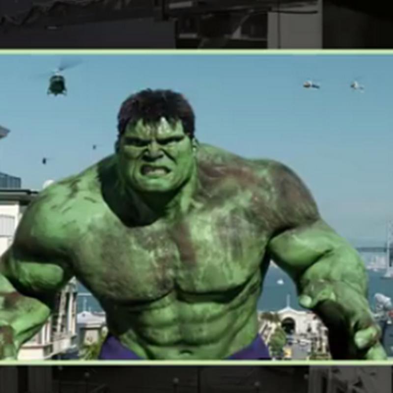 El cómo los efectos especiales nos alejan de sentir las películas reales